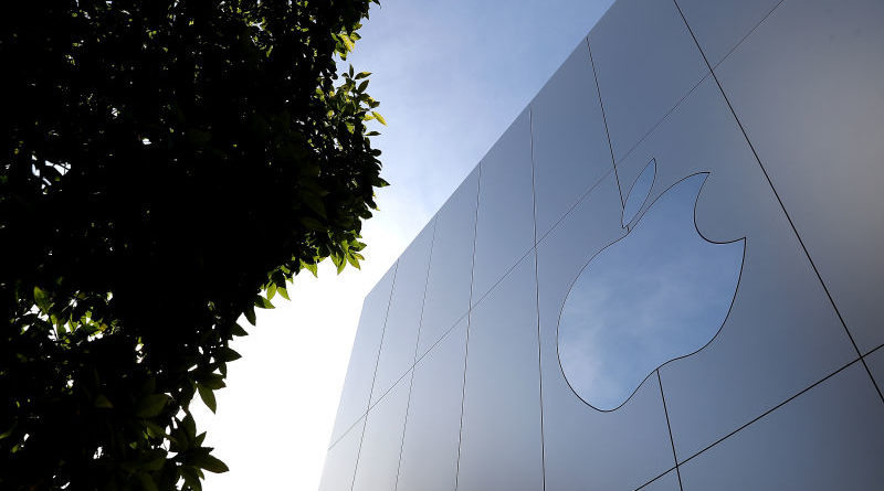 Australian Schoolboy Pleads Guilty to Hacking Apple Systems