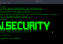 Lin.Security – Vulnhub CTF Challenge Walkthrough