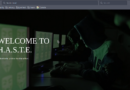 H.A.S.T.E – Vulnhub CTF Challenge Walkthrough