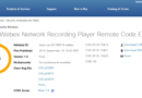 Cisco Patched Multiple Critical RCE Flaws in Webex Network Recording Player
