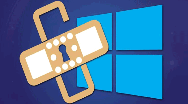 Microsoft March patch tuesday