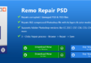 Remo Repair PSD – A Tool To Recover Your Damaged Or Corrupted Photoshop Files
