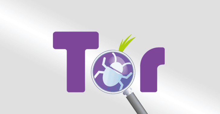 TOR browser zero day