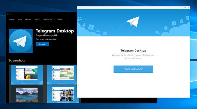 Telegram patched IP address leak in desktop client