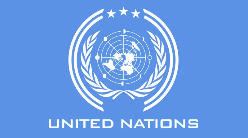 UN data leak