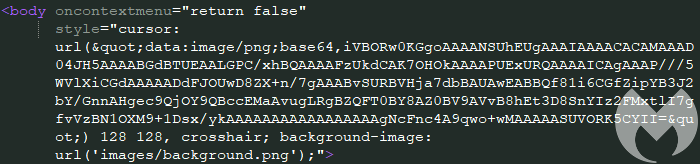 cursor code