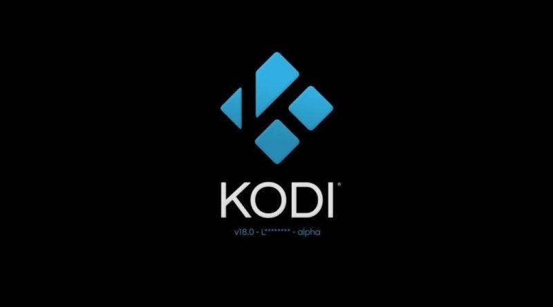 Kodi hacked