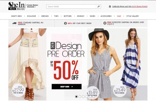 Shein data breach