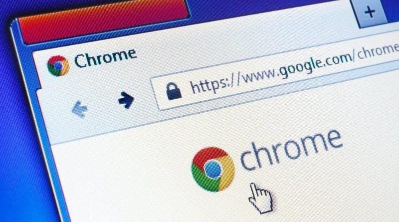 www and m subdomains in Chrome