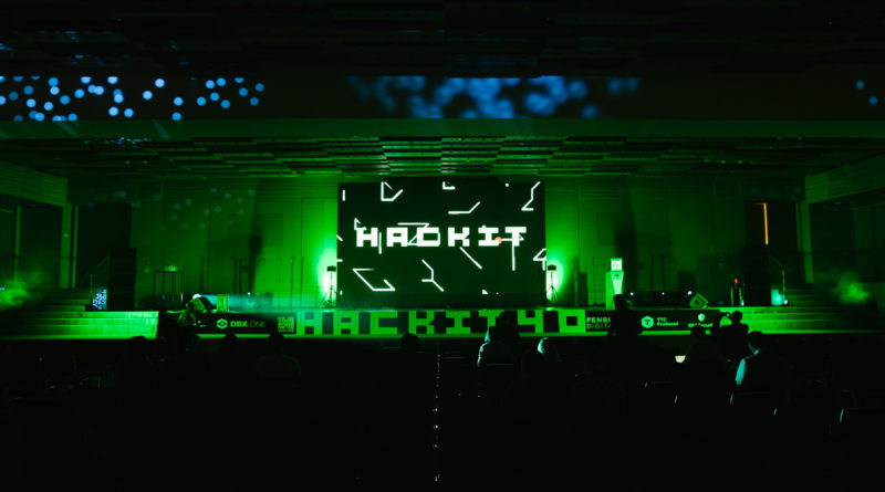 Hackit conference