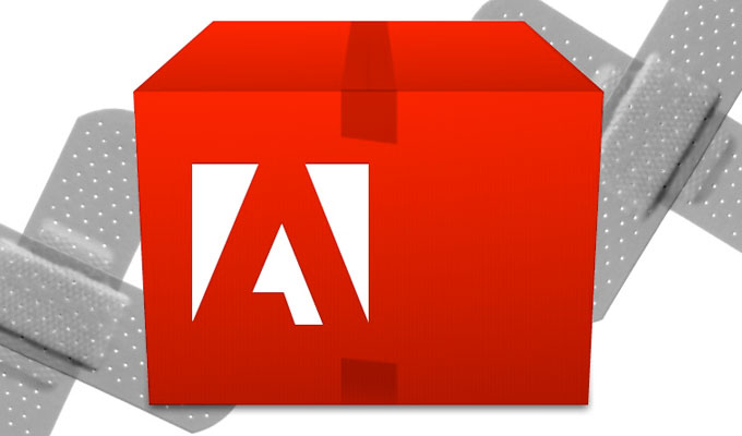 Adobe October patch update
