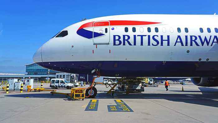 British Airways hack update