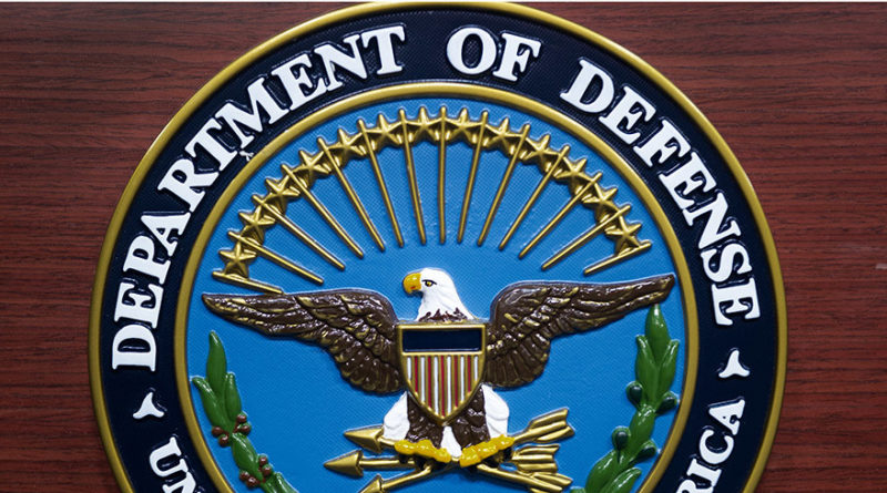 Pentagon disclosed data breach at US Dept of Defense