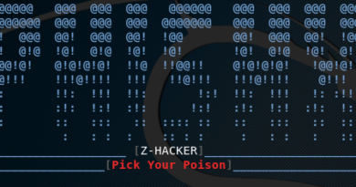 PhishX –Spear Phishing Tool for Capturing Credentials