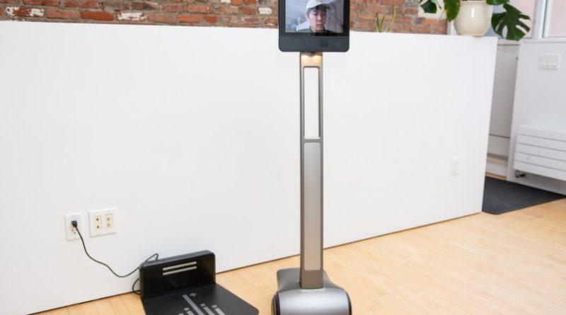 Telepresence robots vulnerabilities