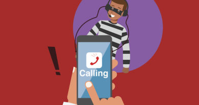 Identifying And Avoiding Tech Support Scams