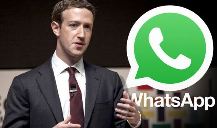 who owns WhatsApp