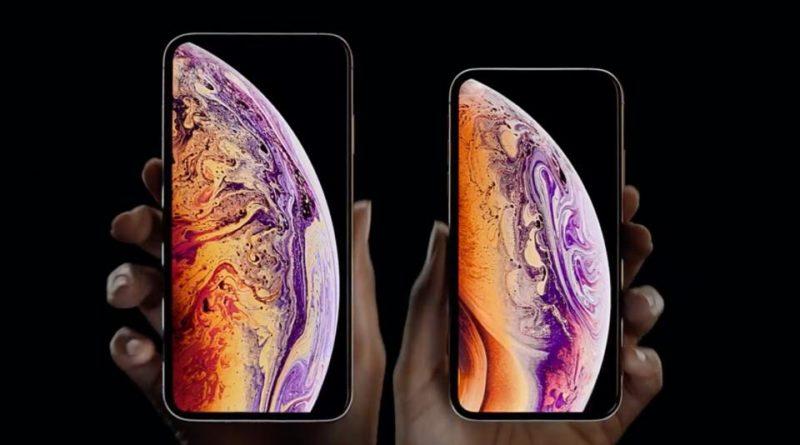 Apple released iOS 12.1