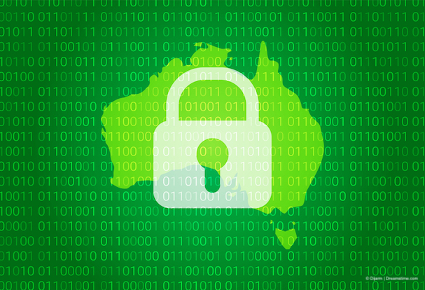 Australian Encryption Bill