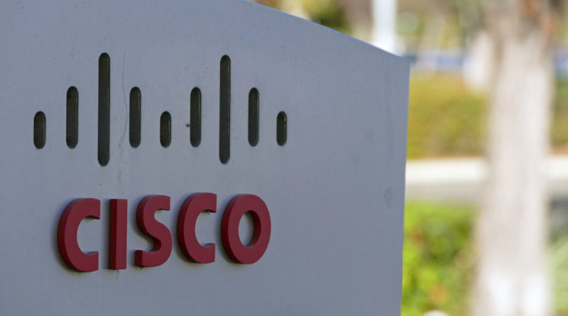 Cisco patched Static Password Vulnerability