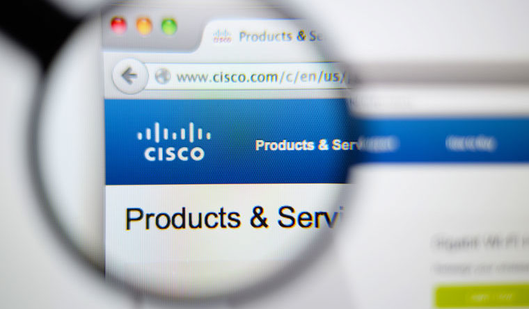 Cisco Data Center Network Manager bugs