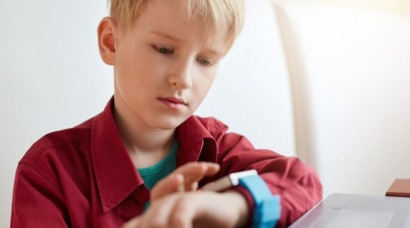 MiSafe child-tracking smartwatches