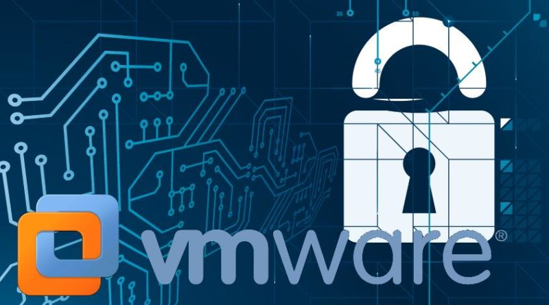 VMware multiple vulnerabilities
