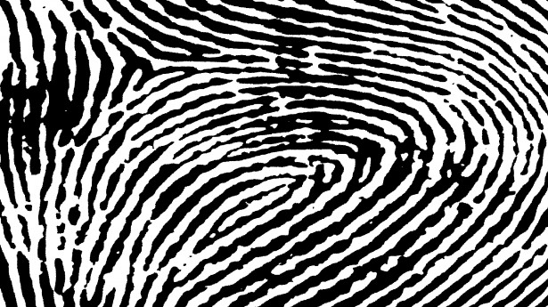 fingerprint recognition hack
