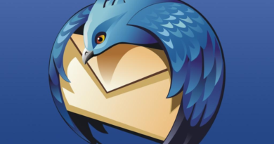 Mozilla Patched 16 Security Flaws With Thunderbird 60.7