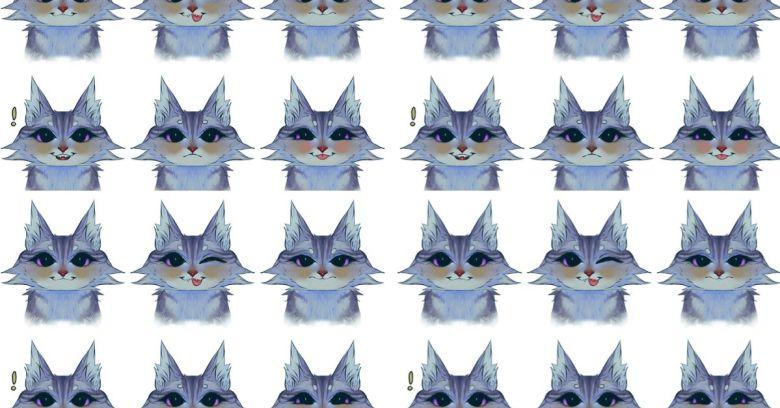 emoji kittens skype hack