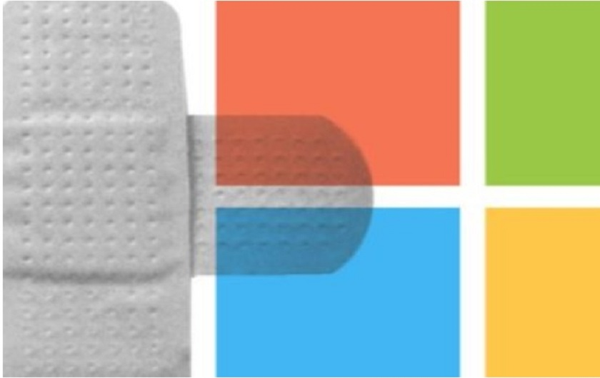 Microsoft patch tuesday news