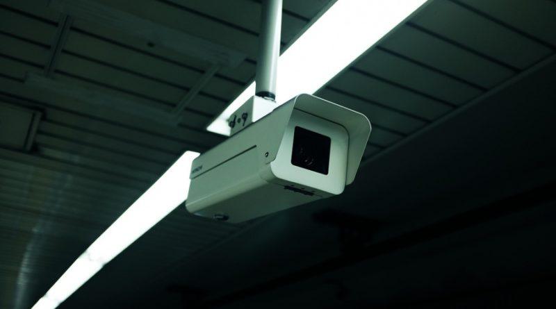 NUUO surveillance cameras