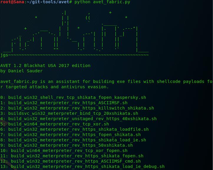 Avet - Open Source Tool for Anti-Virus Evasion - Latest Hacking News