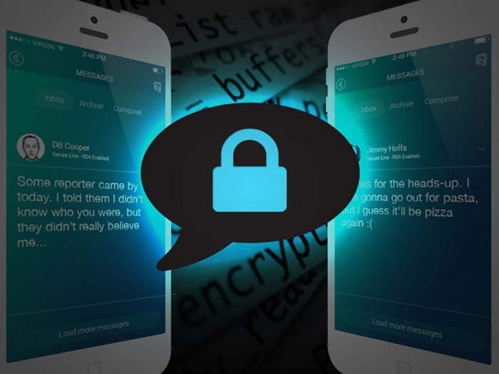 Most Encrypted Messaging Apps Are Vulnerable To Side-Channel Attacks!