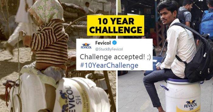 #10yearchallenge Funny 4