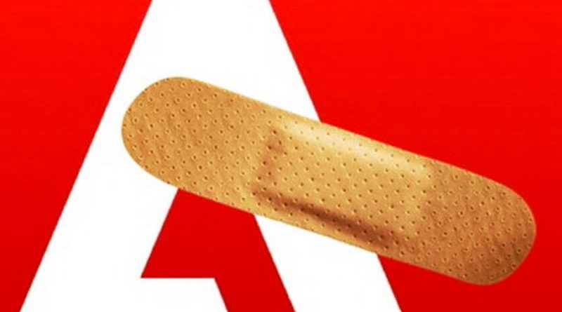 Adobe January Patch Tuesday