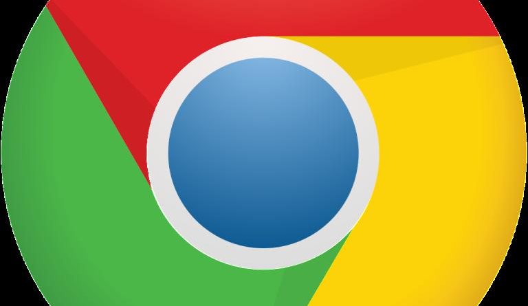 Chrome API Update