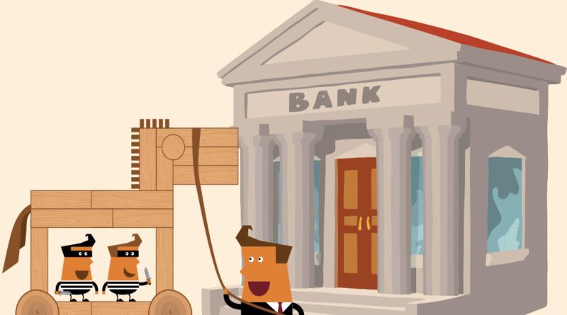 Redaman banking trojan
