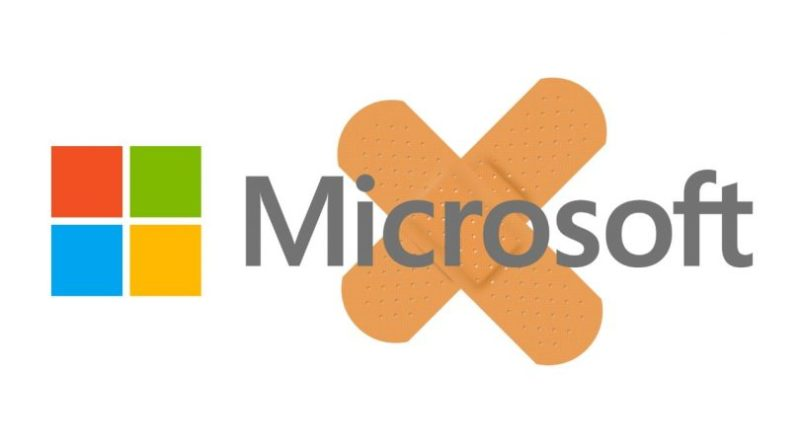 December Patch Tuesday Microsoft