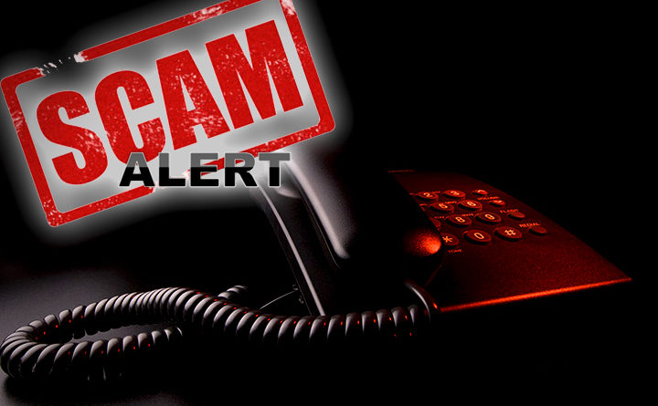 Apple Phone Scam