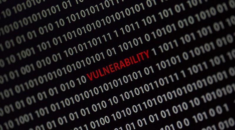 ZoneAlarm vulnerability