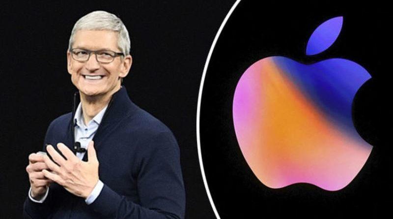 Apple restored Facebook and Google