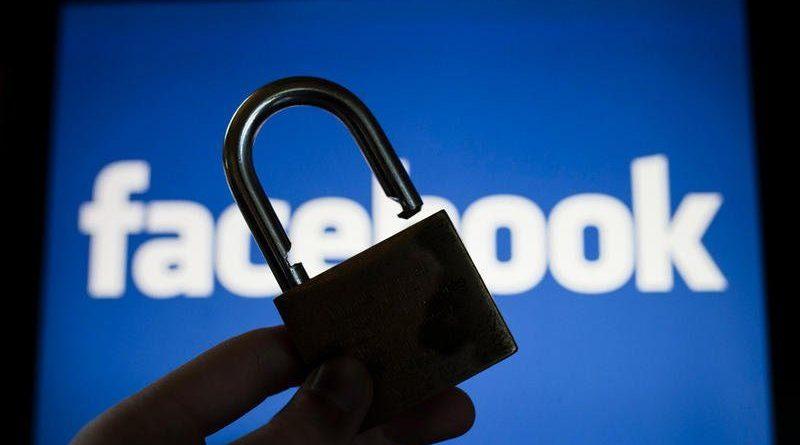 Facebook CSRF vulnerability