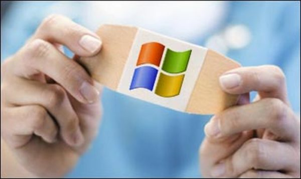 Microsoft Patch Tuesday April