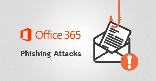 MSOffice 365 Phishing Campaign Uses CAPTCHAs
