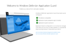 Microsoft Launch Application Guard Extension For FireFox and Chrome