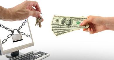 LockerGoga Ransomware – Another Threat To Businesses