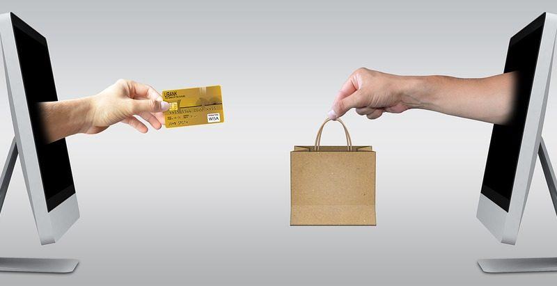 Magento online shops
