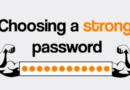 How to Create a Strong Password and Beat the Hackers